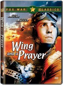 Wing & Prayer [Import]