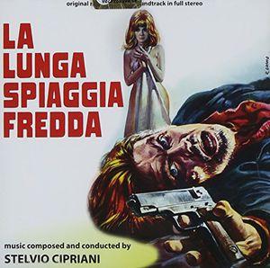 La Lunga Spiaggia Fredda (The Lonely Violent Beach) (Original Motion Picture Soundtrack)