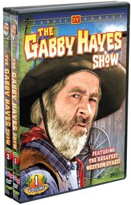 The Gabby Hayes Show Collection