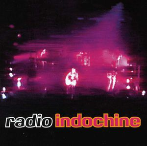 Radio Indochine [Import]