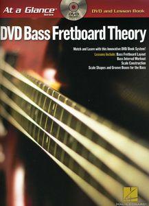 Bass Fretboard Theory
