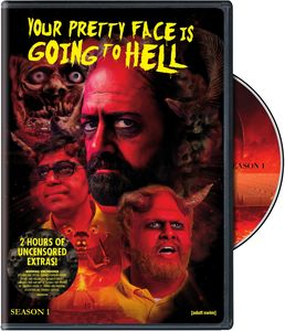 Your Pretty Face Is Going to Hell: Season One