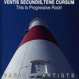 Ventis Secundis Tene Cursum /  Various [Import]