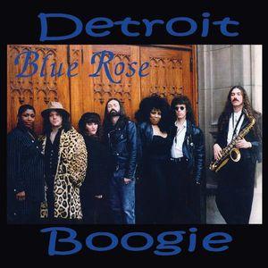 Detroit Boogie