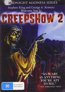 Creepshow 2 [Import]