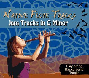 Jam Tracks in G Minor /  Various