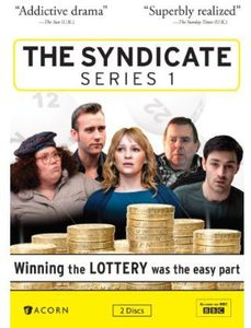 The Syndicate: Series 1