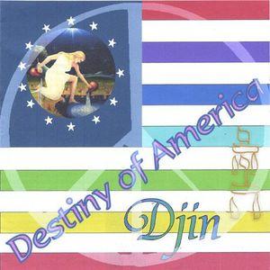 Destiny of America