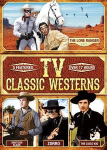 Classic TV Westerns