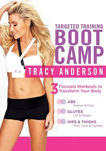 Targeted Training Boot Camp