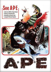 Ape (aka A.P.E.)