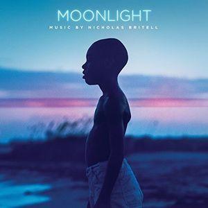 Moonlight (Original Soundtrack) [Import]