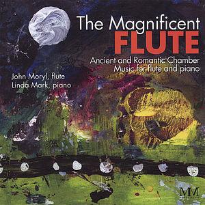 Magnificent Flute