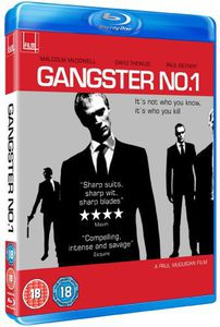 Gangster No. 1 [Import]
