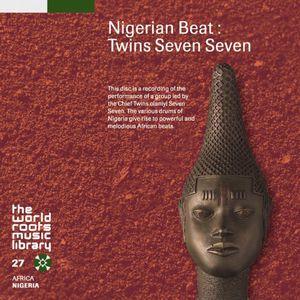 Nigerian Beat [Import]