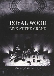 Royal Wood Live at the Grand [Import]