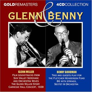 Glenn and Benny