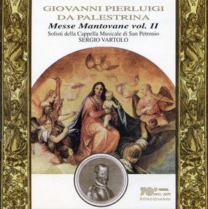 Missa in Festis Beatae Mariae Virginis I