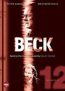 Beck: Episodes 35-38