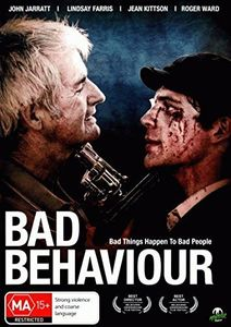 Bad Behaviour [Import]