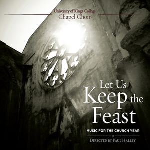 Let Us Keep the Feast