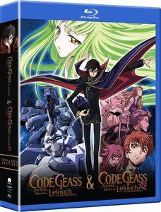Code Geass: Complete Series