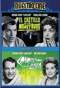Castillo de los Monstruos & Conquistador de Luna