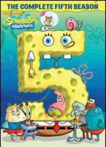 Spongebob Squarepants: The Complete Fifth Season