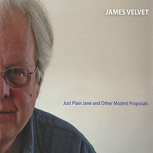 Just Plain Jane & Other Modest Proposals