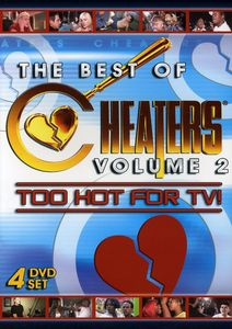 The Best of Cheaters Uncensored: Volume 2