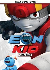 Eon Kid 1: Season 1
