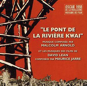 Le Pont de la Riviere Kwai (The Bridge on the River Kwai) (Original Soundtrack) [Import]