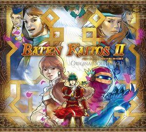 Baten Kaitos 2 (Original Soundtrack) [Import]
