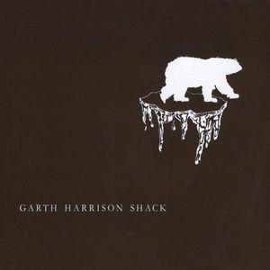 Garth Harrison Shack