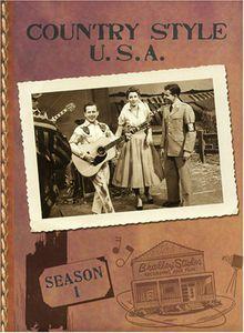 Country Style Season Volume 1