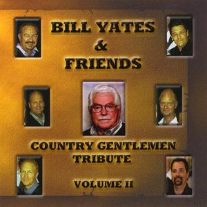 Country Gentlemen Tribute 2
