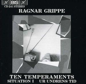 10 Temperaments /  Situation I /  Ur Undrens Tid