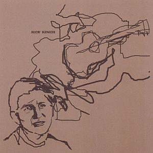 Ken Kiser EP