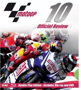 Ama Motocross Championship Review 2010
