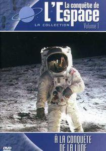 Conquete de L'espace-Lune [Import]