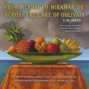 From Mexico to Miramar or Across the Lake of Obliv