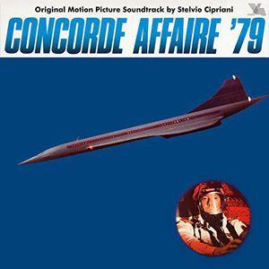 Concorde Affaire 79 (Original Soundtrack)