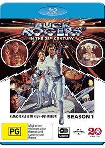 Buck Rogers in the 25th Century: Season 1 [Import]