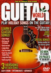 How to Play Holiday Songs