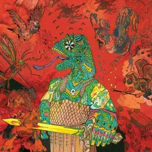 12 Bar Bruise , King Gizzard and the Lizard Wizard