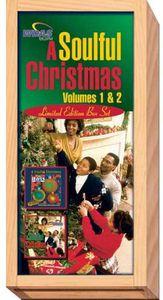 2-Wdas 105.3Fm-Soulful Christmas 1 /  Various