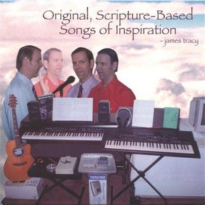 Original Scripture-Based Songs of Inspiration