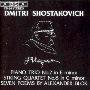 Piano Trio 2 in E