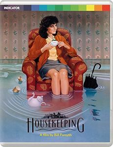 Housekeeping (1987): Special Edition [Import]