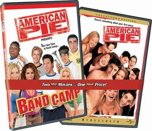 American Pie-Band Camp/ American Pie